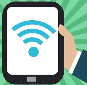 WiFi Analyzer для Android устройств