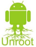 Удаляем ROOT права с телефона на Android