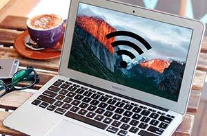 Что делать если ноутбук не подключается к wifi