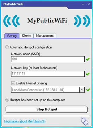 Как раздать wifi с ноутбука windows 10 при помощи программ
