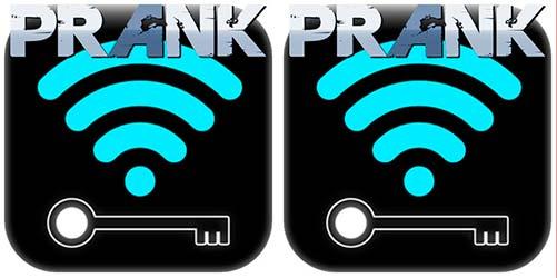 скачать wi-fi prank