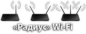 Как увеличить радиус действия wifi