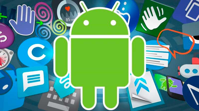 Удаляем обновление приложения на Андроиде