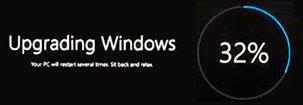 В каком случае стоит отключить обновление Windows 10