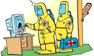 Сканируем Windows на вирусы