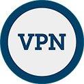 Суть технологии VPN