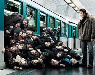 Почему вай фай в метро не работает?