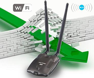 Что из себя представляет Wifi сигнал и что его ослабляет