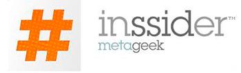 inSSIDer ПО для усиления сигнала роутера