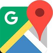 Находим потерянный телефон Android при помощи Google Maps